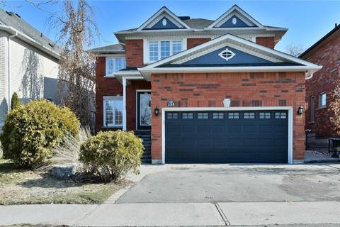 House for sale at 133 Elizabeth St Ajax Ontario - MLS: E4732221