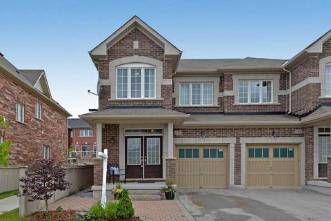 Townhouse for sale at 133 Fimco Cres Markham Ontario - MLS: N4494042