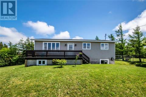 House for sale at 133 Fowlers Rd Conception Bay South Newfoundland - MLS: 1198912