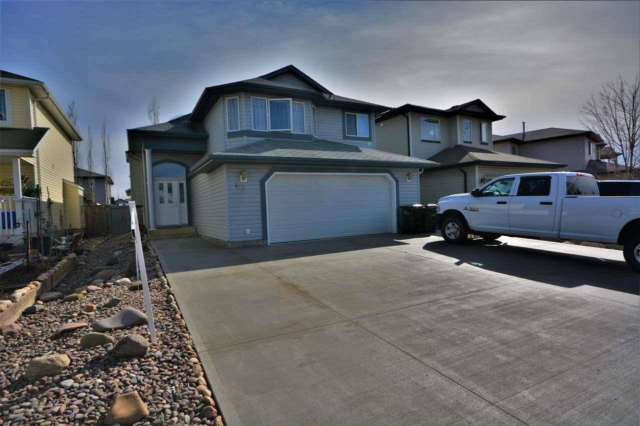 House for sale at 133 Foxboro Rd Sherwood Park Alberta - MLS: E4189516