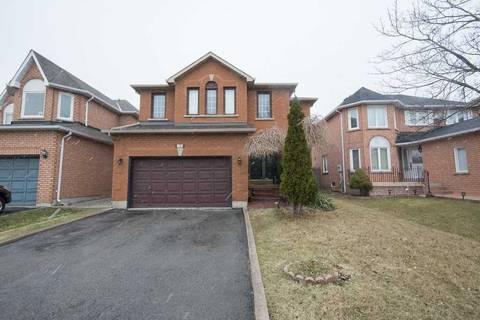 House for sale at 133 Glenkindie Ave Vaughan Ontario - MLS: N4415179