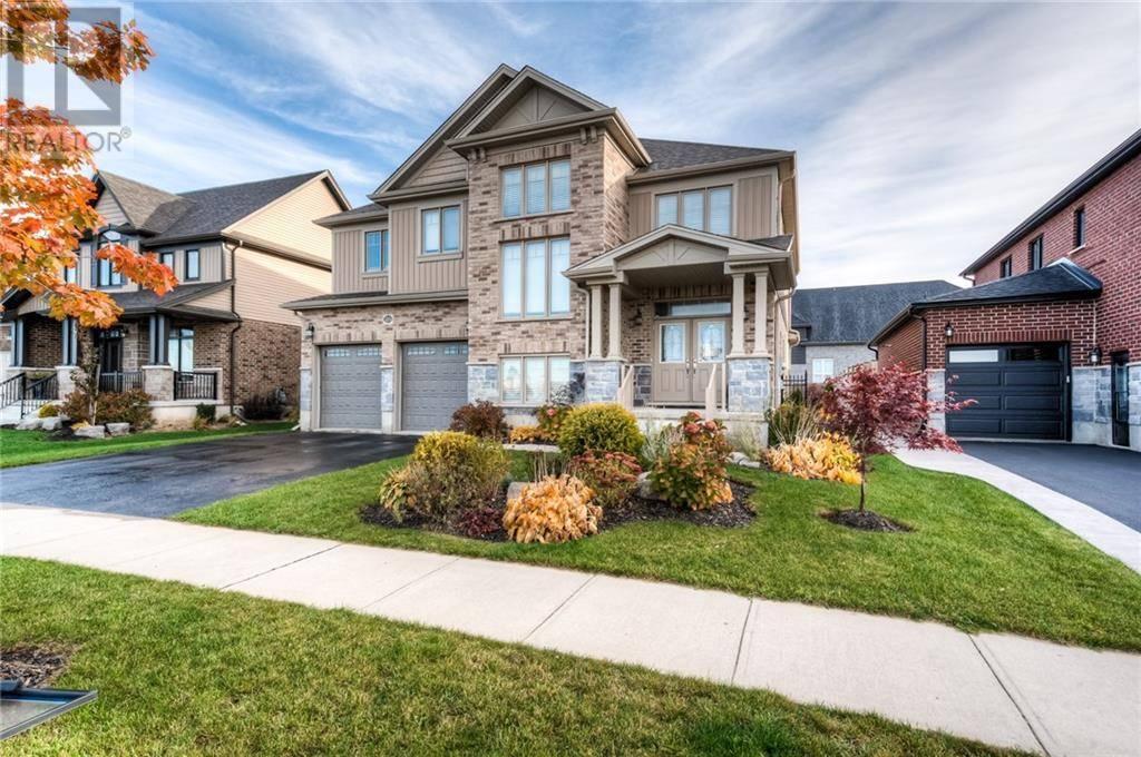 House for sale at 133 Grandville Circ West Paris Ontario - MLS: 30773924