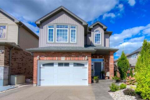 House for sale at 133 Green Gate Blvd Cambridge Ontario - MLS: X4925364