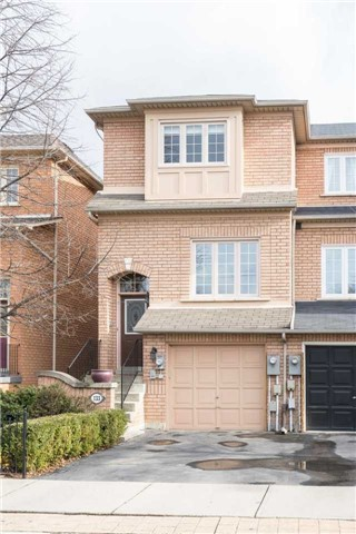 For Sale: 133 Harbourview Crescent, Toronto, ON | 2 Bed, 3 Bath Townhouse for $859,900. See 18 photos!