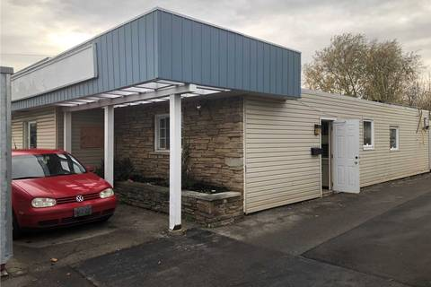 Commercial property for sale at 133 Hartzel Rd St. Catharines Ontario - MLS: X4642240