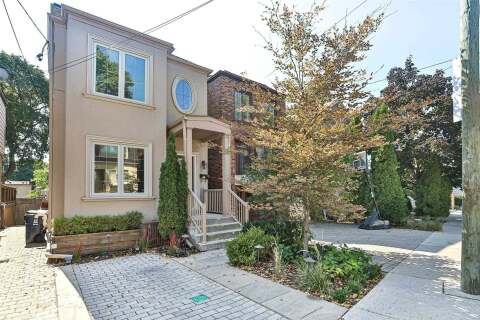 House for sale at 133 Helendale Ave Toronto Ontario - MLS: C4958752