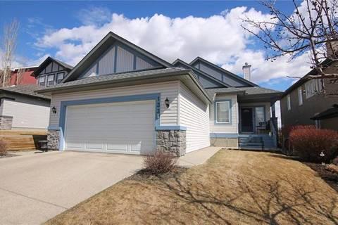 House for sale at 133 Hidden Creek Rd Northwest Calgary Alberta - MLS: C4292382