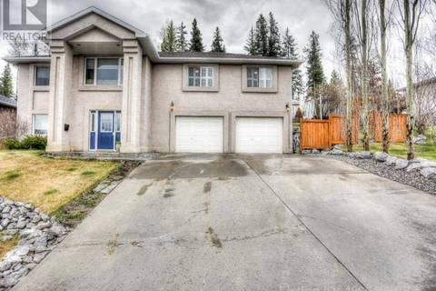 House for sale at 133 Huisman Cres Hinton Hill Alberta - MLS: 49664