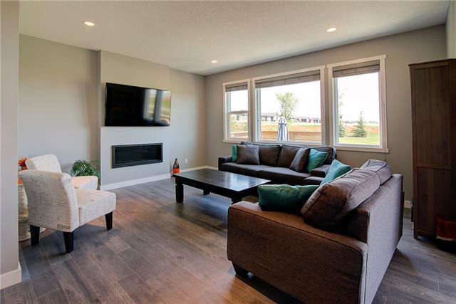 For Sale: 133 Kingsbury Close Southeast, Airdrie, AB | 4 Bed, 2 Bath House for $609,900. See 32 photos!