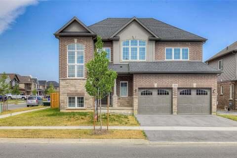House for sale at 133 Lametti Dr Pelham Ontario - MLS: X4833011