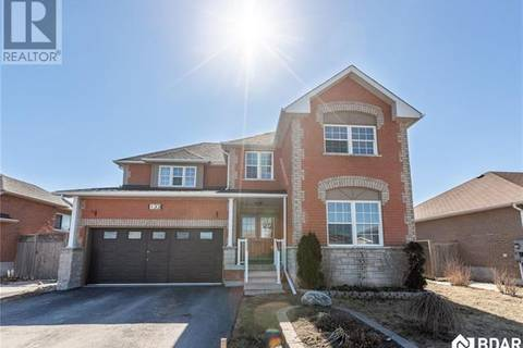 House for sale at 133 Livingstone St East Barrie Ontario - MLS: 30724207