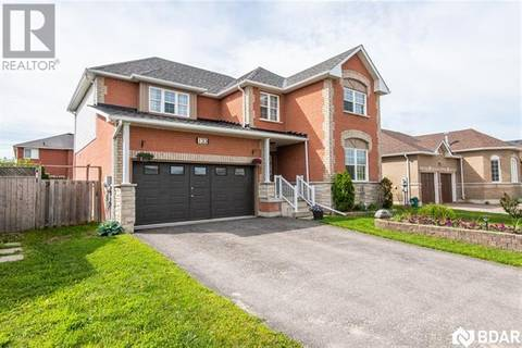 House for sale at 133 Livingstone St East Barrie Ontario - MLS: 30745537