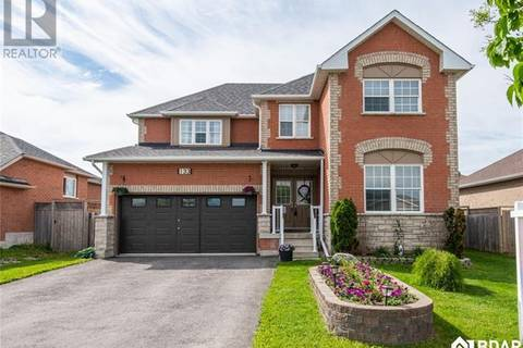 House for sale at 133 Livingstone St East Barrie Ontario - MLS: 30749857