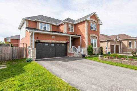 House for sale at 133 Livingstone St Barrie Ontario - MLS: S4508620