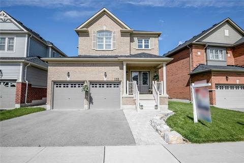 House for sale at 133 Long St Bradford West Gwillimbury Ontario - MLS: N4487464