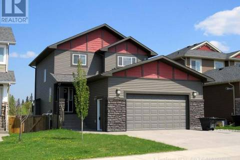 House for sale at 133 Lupin Wy Hinton Hill Alberta - MLS: 49764