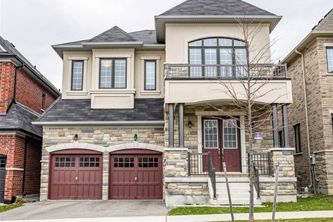 House for sale at 133 Maple Ridge Cres Markham Ontario - MLS: N4645127
