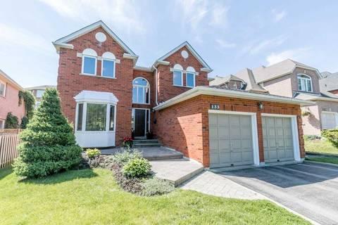 House for sale at 133 Mcclellan Wy Aurora Ontario - MLS: N4502753
