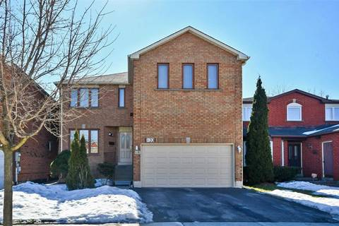 House for sale at 133 Millcroft Wy Vaughan Ontario - MLS: N4715729