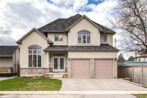 House for sale at 133 Millen Rd Hamilton Ontario - MLS: 30806546