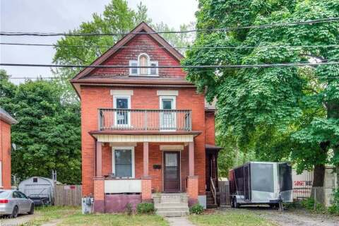 Residential property for sale at 133 Montrose St Cambridge Ontario - MLS: 40019748