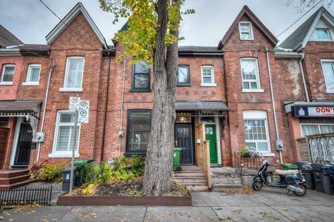 Townhouse for rent at 133 Munro St Toronto Ontario - MLS: E4628015