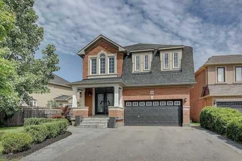 House for sale at 133 Nautical Blvd Oakville Ontario - MLS: W4815397