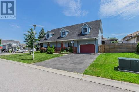 House for sale at 133 Oldham St London Ontario - MLS: 207487