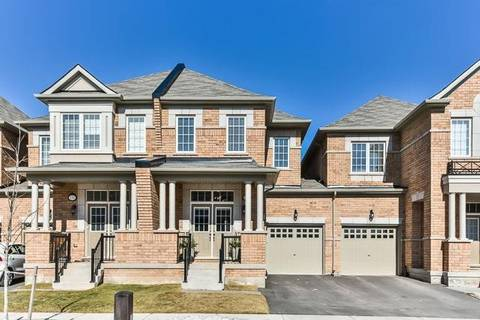Townhouse for sale at 133 Orchardcroft Rd Oakville Ontario - MLS: W4387041