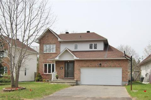 House for sale at 133 Paddock Wy Ottawa Ontario - MLS: 1150702