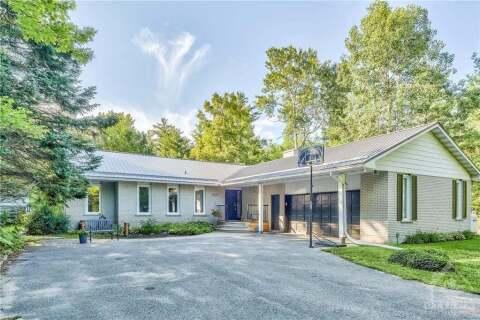 House for sale at 133 Pineridge Rd Ottawa Ontario - MLS: 1204814
