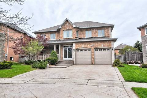 House for sale at 133 Plum Tree Circ Markham Ontario - MLS: N4454561