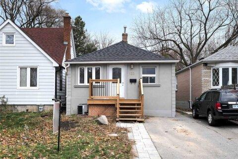House for sale at 133 Preston St Toronto Ontario - MLS: E4991750