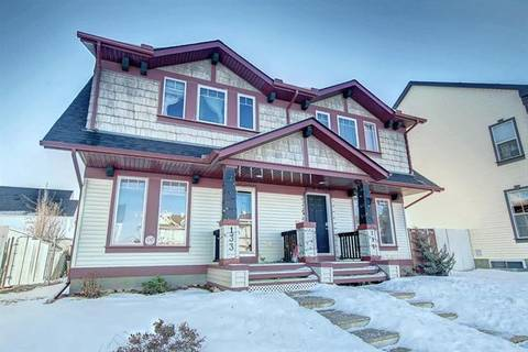 Townhouse for sale at 133 Prestwick Ct Southeast Calgary Alberta - MLS: C4282357