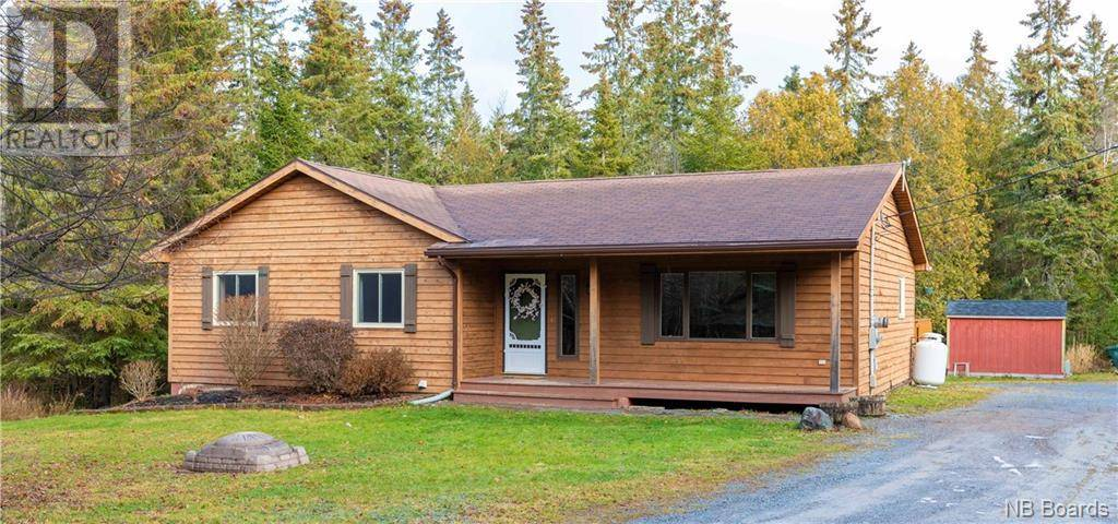 House for sale at 133 Quispamsis Rd Quispamsis New Brunswick - MLS: NB036993