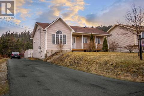 House for sale at 133 Red Bridge Rd Conception Bay South Newfoundland - MLS: 1198180