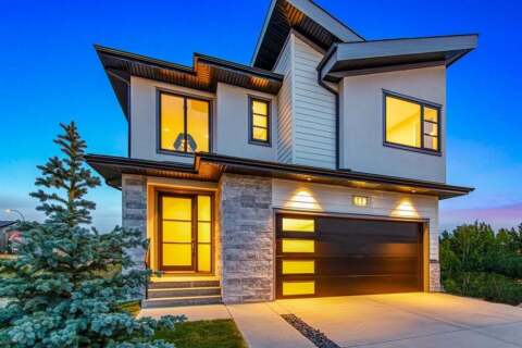 House for sale at 133 Rock Lake Ht NW Calgary Alberta - MLS: A1019398