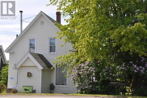 House for sale at  133 Rte Grand Manan New Brunswick - MLS: NB026302