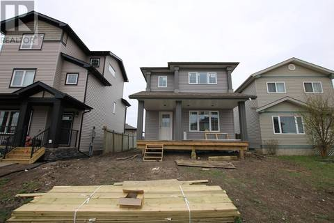 House for sale at 133 Rumpel Pl Fort Mcmurray Alberta - MLS: fm0164400