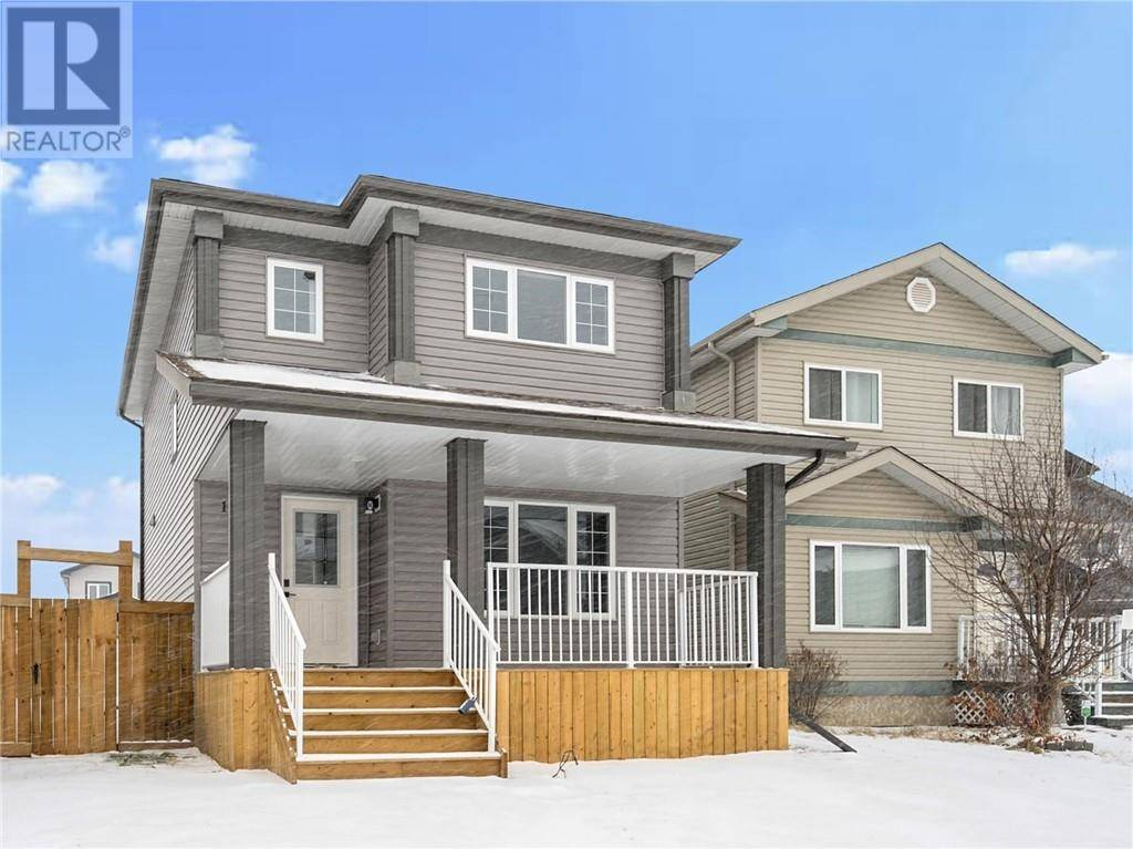 House for sale at 133 Rumpel Pl Fort Mcmurray Alberta - MLS: fm0180102