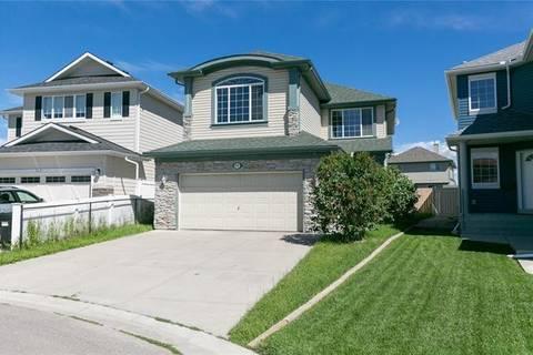 House for sale at 133 Saddlecreek Point(e) Northeast Calgary Alberta - MLS: C4256420
