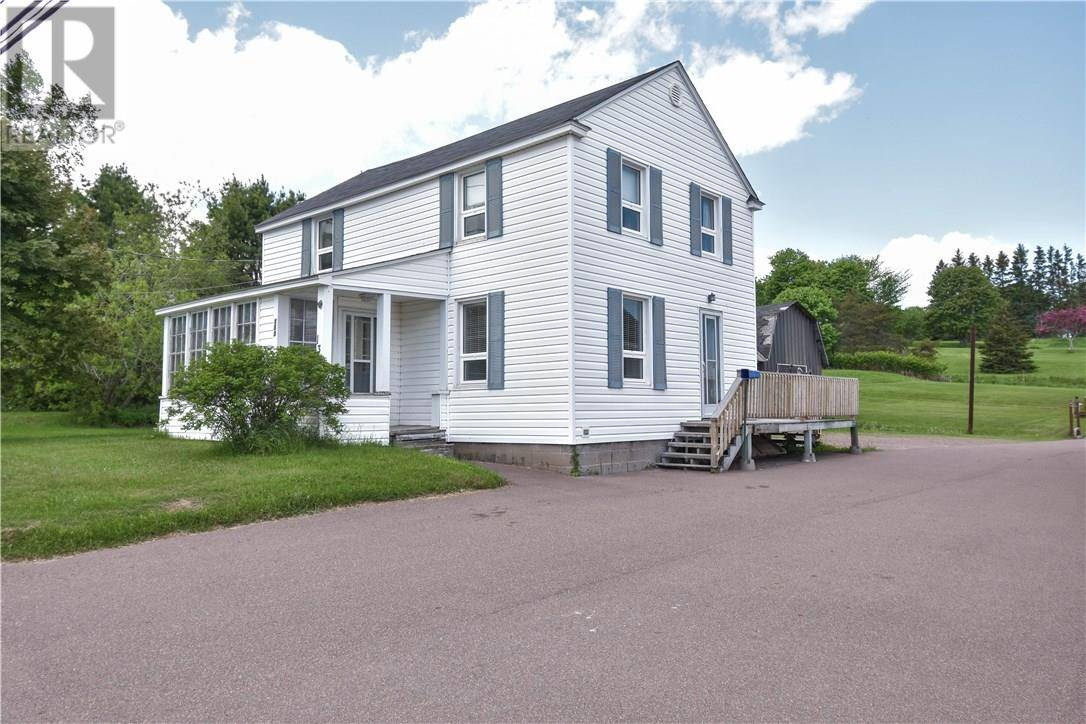 House for sale at 133 Saint-thomas  Memramcook New Brunswick - MLS: M123845