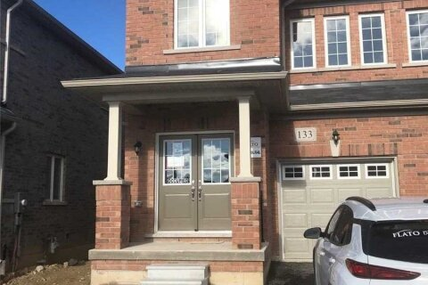 Townhouse for sale at 133 Seeley Ave Southgate Ontario - MLS: X4994702