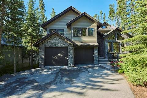 House for sale at 133 Silvertip Rdge Canmore Alberta - MLS: C4237647