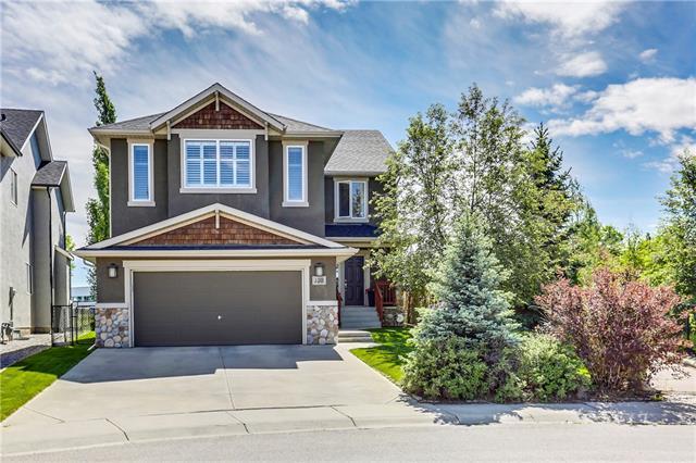 Sold: 133 Springborough Green Southwest, Calgary, AB