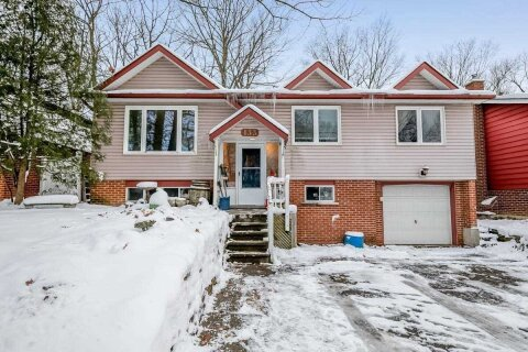 House for sale at 133 Springdale Dr Barrie Ontario - MLS: S5057395