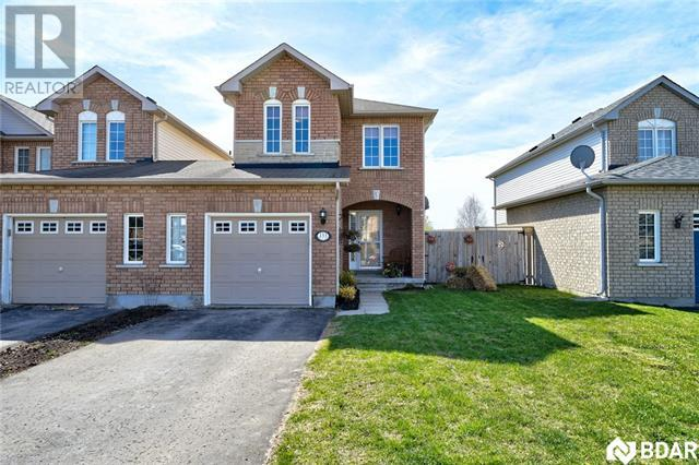 Sold: 133 Sproule Drive, Barrie, ON
