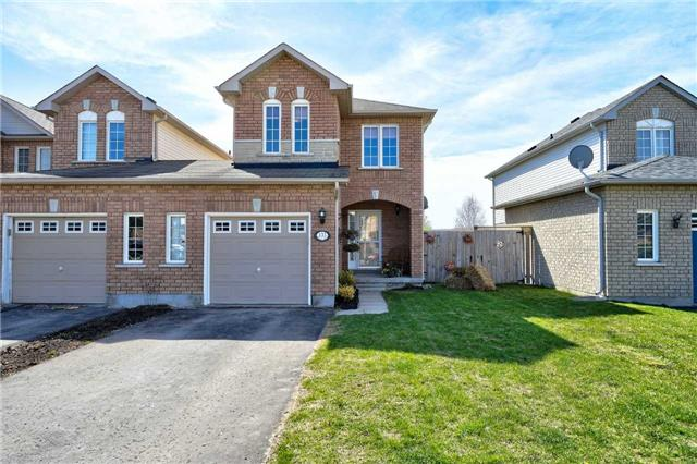 For Sale: 133 Sproule Drive, Barrie, ON | 3 Bed, 3 Bath Home for $445,000. See 19 photos!