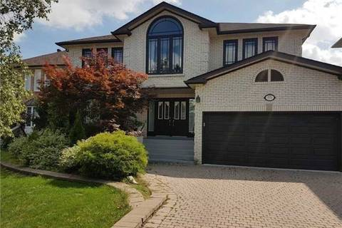House for rent at 133 Spruce Ave Richmond Hill Ontario - MLS: N4661117