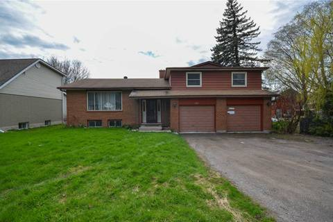 House for sale at 133 St. John St Brock Ontario - MLS: N4451217